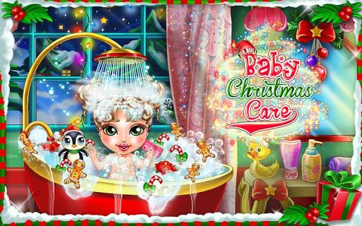 Baby Christmas Care