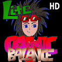 Cosmic Balance Lite icon