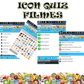 Icon Quiz - Filmes