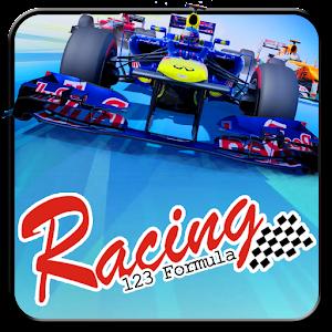 123 Formula Racing Stars for PC and MAC