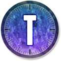 Guild Wars Temple Dragon Timer icon