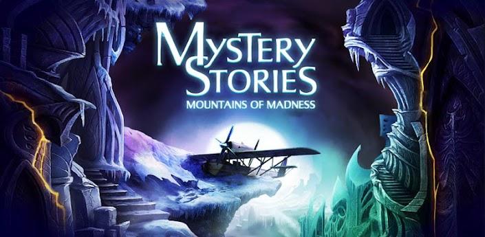 Mystery Stories – MoM apk