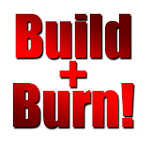Build and Burn for Android