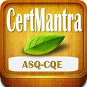 ASQ Quality Engineer Cert Prep icon