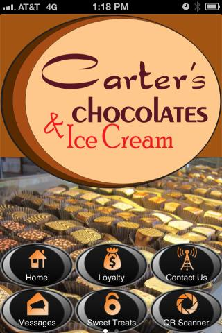 Carter's Chocolates