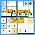 IQuest Full logo