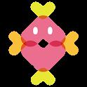 GRAND FRONT OSAKA COMPATH logo