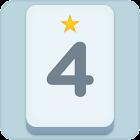 四号位 - 2048拼图 icon