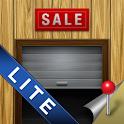 iGarageSale Lite logo
