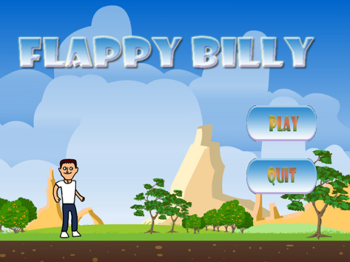 Flappy Billy
