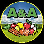 A&A Produce Company