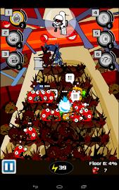 Re-Mission2: Nanobot's Revenge Screenshot 18
