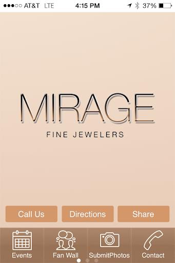 Mirage Fine Jewelers