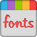 Cool Fonts for Whatsapp & SMS icon