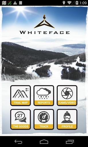 Whiteface Lake Placid