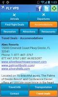 Screenshot of FlyVPS