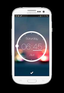 Clock Mate -  The Alarm Clock - screenshot thumbnail
