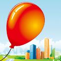 BalloonLive logo