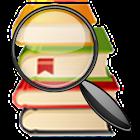 Книгопоиск icon