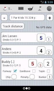App JLGolf Free APK for Kindle