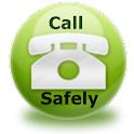 Call-Safely FREE logo