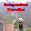 Independent Traveller Mag icon