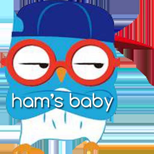 ham's baby 購物 LOGO-阿達玩APP