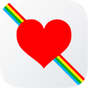 Instaliker Instagram likes icon
