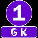 One GK - MCQ 2017 icon