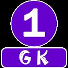 One GK - MCQ 2018 icon
