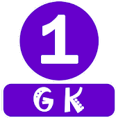 One GK - MCQ