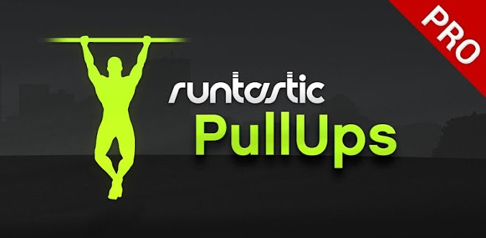 runtastic PullUps PRO