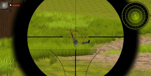 農村狙擊手