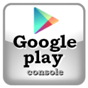 Google Play Console icon