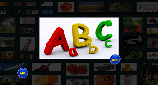 Mon premier livre de ABC app (apk) free download for Android/PC/Windows screenshot