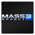 Mass Effect 3 HD Wallpapers icon