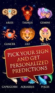 Love & Sex Horoscope Free - screenshot thumbnail