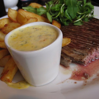 Best Basic Bearnaise Sauce.
