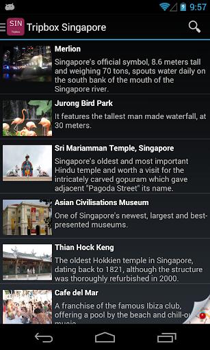 Tripbox Singapore