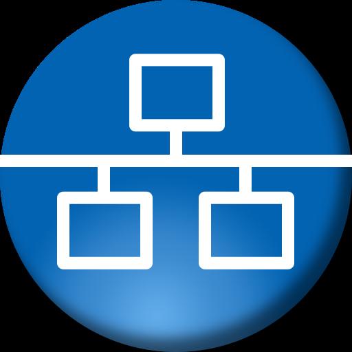 Port Number Search TCP UDP LOGO-APP點子