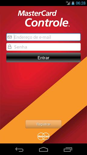 MasterCard Controle Brasil