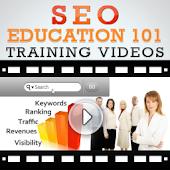 SEO Education 101
