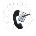 My Sales Dialer (CRM+) icon