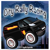 City Rally Racing - Car Race