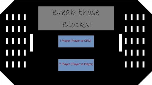 Break those Blocks