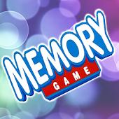 Memory Game Time