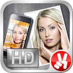 PHOTO2fun HD - photo montage v3.2.1