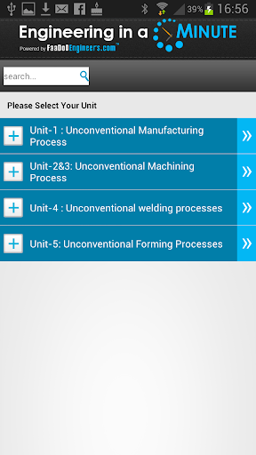Uncon. Manufacturing Processes