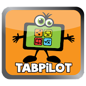TabPilot Launch & Lock Nook HD