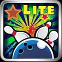 Magic Bowling LITE icon